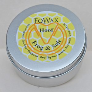 Natural Hoof Dressing and Conditioner
