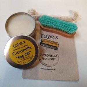 Natural fly repellent - Citronella Bug Off