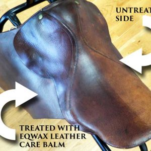 Natural Leather Care