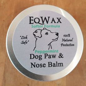 Natural Plastic-Free Paw Balm