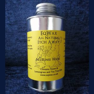 Itch Away No Rinse Wash - Natural, Plant-based & Plastic Free