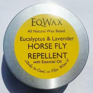 Natural Horsefly Repellent